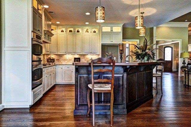 Kitchen Suffolk VA