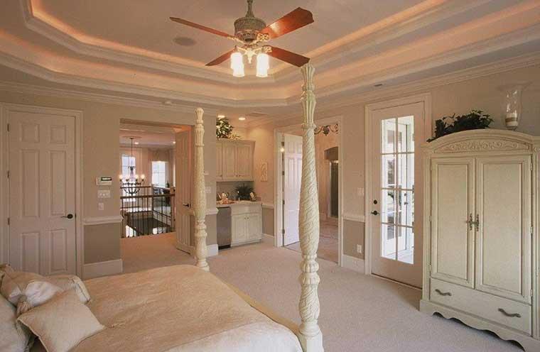 Masters Bedroom Hampton Roads VA